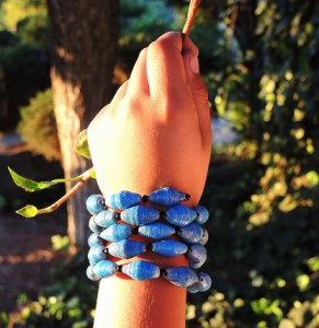 Fistula Foundation's Beads of Hope Bracelet