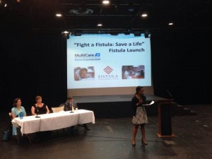 Fight A Fistula Save A Life