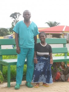Your Donations at Work - Angola 2
